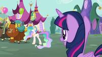Twilight -Wow, Pinkie- S5E11