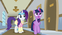 Twilight -if I don't stop investigating- S8E16