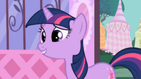 Twilight Sparkle -Nothing else is- S2E03
