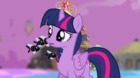 Twilight in second flashback S4E2