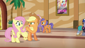 """Applejack """"there's another friendship problem here"""" S6E20.png"""
