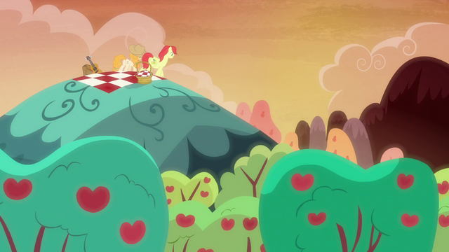 File:Bright Mac leading Pear Butter down the hill S7E13.png