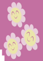 Cheerilee cutie mark crop S1E12