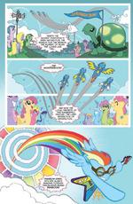 Comic micro 2 page 1