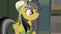 "Daring Do ""I'm glad I realized"" S7E18"