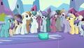 Depressed Crystal Ponies shocked S3E02.png