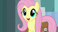 "Fluttershy ""I decided to find out"" S9E21"