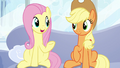 "Fluttershy ""that's really great"" S6E7.png"