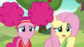 """Fluttershy """"you want us to play buckball"""" S6E18.png"""