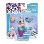 MLP The Movie Baby Seapony Crystal Pearl packaging