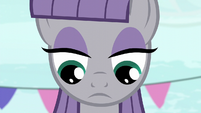 Maud Pie looking down S6E3
