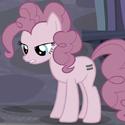 Pinkie Pie unmarked ID S5E2