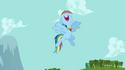 "Rainbow Dash ""you go, Fluttershy!"" S03E10"