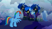 S01E02 Shadowbolt składają Rainbow propozycję