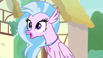 Silverstream excited to be a Wonderbolt S9E3