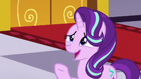 Starlight Glimmer -went with my gut-- S7E10
