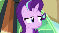 Starlight listening to Twilight S6E1