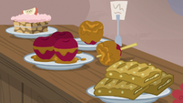 Sugar Belle's baked apple treats S7E8