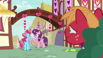 Sugar Belle -we need to talk- S8E10