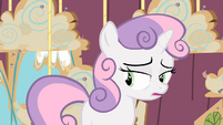 Sweetie Belle 'It's like you don't even need us anymore!' S4E05