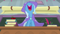"""Trixie """"field trip of your lives!"""" S9E20"""