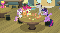 Twilight -Working with young students- S4E15