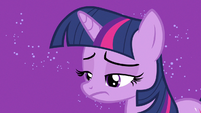 Twilight maybe or maybe not S3E5