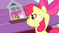 Apple Bloom ready S4E17
