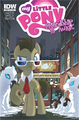 Comic issue 14 Hot Topic cover.png