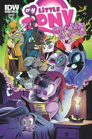 File:Comic issue 25 cover A.jpg