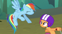 Dash & Scoot Smile S3E6