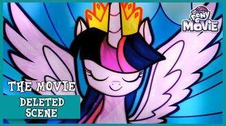 Deleted Scene - My Little Pony-Опенинг Кино