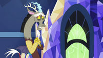 Discord --that's not what I meant to say-- S6E17