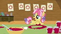 Kettle Corn -I got my cutie mark in haikus- S7E21