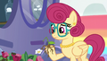 Mrs. Shy's flowers crumble in her hoof S6E11.png