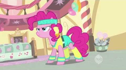 My Little Pony Friendship is Magic SDCC 2012 Sizzle Reel