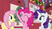"Pinkie ""I made sure to forget everything"" BGES2"