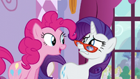 Pinkie -What indeed- S5E14