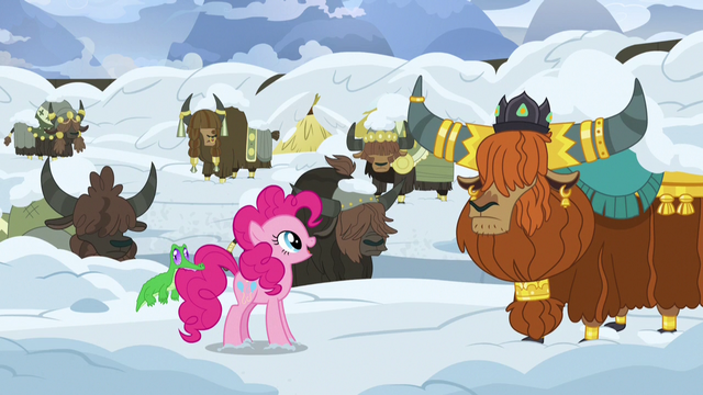 """File:Pinkie Pie """"don't worry, Prince Rutherford"""" S7E11.png"""