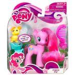 Pinkie Pie playful pony