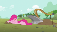 Pinkie Pie so much for that S3E13