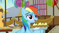 "Rainbow Dash ""do you have any milk?"" S7E23"