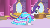 "Rarity ""What?!"" S4E13"