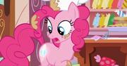 S05E08 Błyszczący znaczek Pinkie Pie