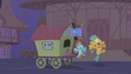 Snips and Snails running away S1E06.png