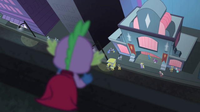 File:Spike looking down on Maretropolis S4E06.png