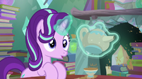 Starlight --did something happen to YOU-- S6E1