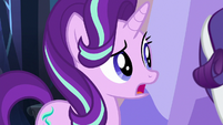 Starlight Glimmer --how much is a whole lot--- S6E21
