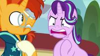 Starlight Glimmer -I'm a grown mare!- S8E8