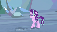 Starlight Glimmer looking exhausted S9E25